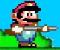 Mario Rampage -  Shooting Game