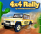 4x4 Rally -  Sports Game