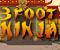 3 Foot Ninja -  Fight Game