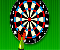 501 Darts -  Strategy Game