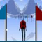 Ski Run -  Sports Game