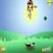 Frisbee Dog -  Arcade Game