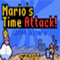 Mario's Time Attack -  Adventure Game