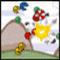 Kill the Pacman -  Arcade Game
