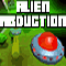 Alien Abduction -  Action Game