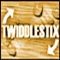 Stick in Twiddlestix -  Puzzle Game