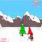 Snowboarding Santa -  Sports Game