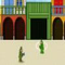 The Terrortubby -  Arcade Game