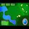Flash Golf 2001 -  Sports Game