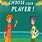 Superspeed One On One Soccer -  Sports Game