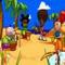 Banja -  Arcade Game
