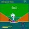 Yeti Hammer Throw -  Sports Game