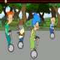Sagway -  Action Game