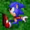 Super Sonic -  Arcade Game