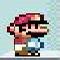 Super Mario Revived -  Adventure Game