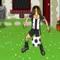 Super Soccerball 2003 -  Sports Game