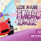 Lizzie McGuire Turbo Racer -  Arcade Game