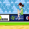 Long Jump -  Sports Game