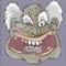 Le Casse Dents -  Arcade Game
