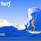 Surf -  Sports Game