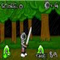 God Slasher -  Adventure Game