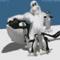 Yeti Sports - Orca Slap -  Arcade Game