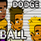 Dodgeball (PC) -  Sports Game