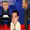 Bush Bash -  Celebrities Game