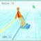 Totoonic Snowboard -  Sports Game