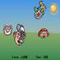 Punch Sadness Out of Happy Land -  Arcade Game