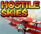 Hostile Skies -  Action Game