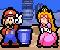 Mario Time Attack -  Adventure Game