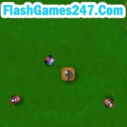 Battlefields -  Arcade Game