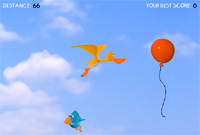 Flappy -  Action Game
