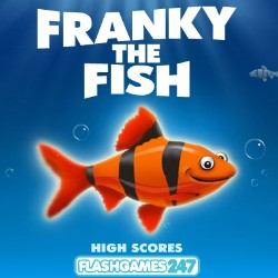 Franky The Fish -  Action Game