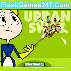 Urban Swat -  Action Game