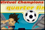 Virtual Champions League -  Sports Game