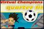 Virtual Champions League -  Sports Game